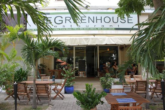Rist Green House